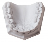 Orthodontic Stone тип ISO 3